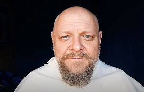 Tomasz Nowak OP: wizerunek Pana Boga to nie Pan Bóg