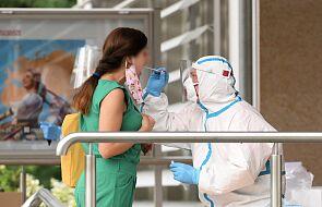 MZ: 735 nowych zakażeń koronawirusem; kolejnych 17 osób nie żyje