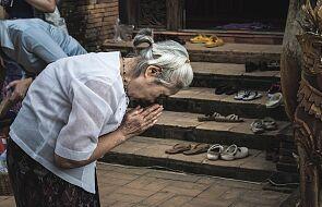 W Mińsku odbyła się ekumeniczna i międzyreligijna modlitwa za ojczyznę