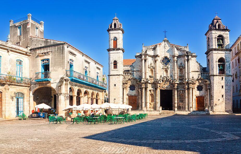 USA: Krajowa Rada Kościołów twierdzi, że na Kubie istnieje wolność religijna