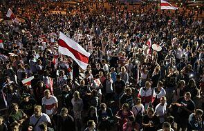 Białoruś: Cerkiew Prawosławna zakazuje duchownym udziału w protestach