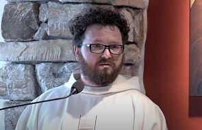 Tomasz Biłka OP: godność Maryi to odpowiedź na nieprawość Kościoła