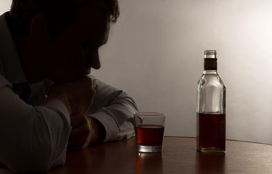 Myślałem, że wszystko mam pod kontrolą; że panuję nad alkoholem