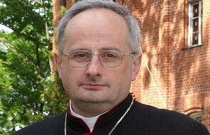 Kuria gdańska: wierni modlą się w liturgii za bp. Jacka Jezierskiego