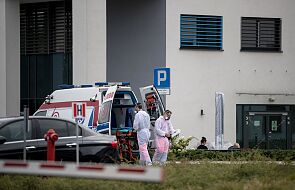 Ministerstwo Zdrowia: największa liczba dziennych zachorowań – 903 nowe zakażenia, zmarło 13 osób