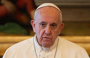 Papież do rodaków: módlcie się do św. Rajmunda w intencji swoich dzieci