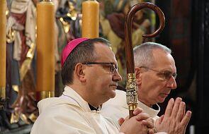 Bp Muskus: św. Franciszek z Asyżu uczy, jak odnawiać Kościół w niespokojnych czasach