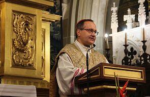 Bp Muskus: trzeba wychodzić z duchowych klauzur, do których się przyzwyczailiśmy
