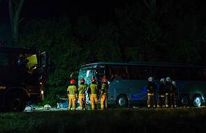 Po wypadku na dk 88 zatrzymany kierowca, którego zachowanie mogło doprowadzić do tragedii