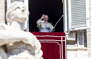 Franciszek: dzieła charytatywne muszą nas łączyć z Jezusem