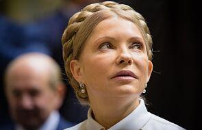 Ukraina: Julia Tymoszenko zakażona koronawirusem