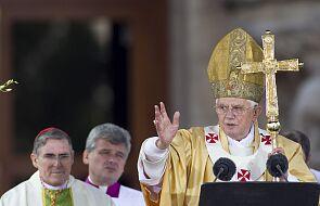 Współpracownik Benedykta XVI: wybrał sobie miejsce ostatniego odpoczynku