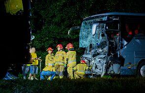 Większość ofiar wypadku drogowego na Śląsku pochodziła z Podkarpacia