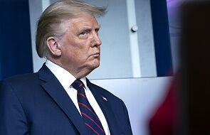 USA: Trump otrzymał nominację Republikanów na kandydata w wyborach prezydenckich