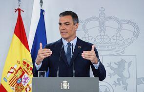 Hiszpania: Premier upoważnił regiony do ogłaszania stanu zagrożenia epidemicznego