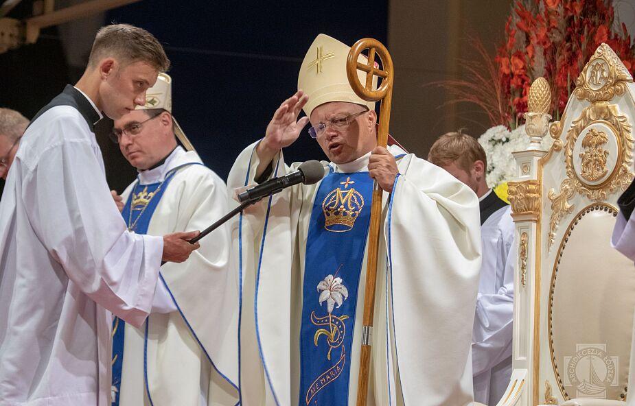 Abp Grzegorz Ryś: przestańmy robić Kościół po swojemu