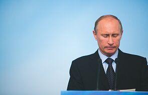 Kreml nie widzi powodu do wszczęcia śledztwa w sprawie choroby Nawalnego