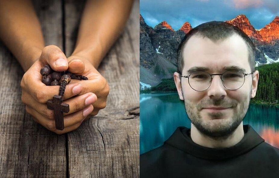 Wit Chlondowski OFM: po tym odróżnisz ucznia Jezusa od wojownika kulturowego