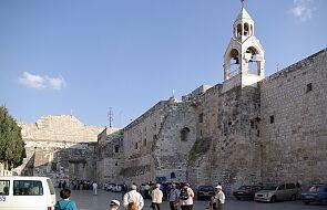Betlejem: dobiega końca remont Bazyliki Narodzenia