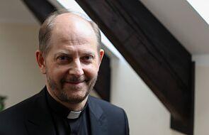 Leszek Gęsiak SJ nowym rzecznikiem Konferencji Episkopatu Polski