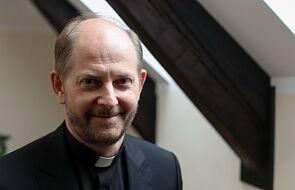 Rzecznik KEP wypowiedział się ws. weryfikacji liczby wiernych w kościołach