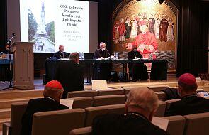 Abp Dzięga i bp Bryl członkami Rady Stałej KEP, abp Jędraszewski współprzewodniczącym Komisji Wspólnej Rządu i Episkopatu