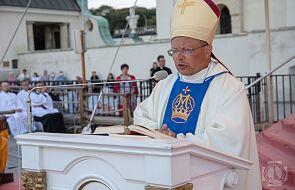 Abp Grzegorz Ryś: nie stawiajmy oporu Duchowi Świętemu