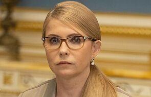 Chora na Covid-19 Tymoszenko: udało mi się przetrwać kryzys