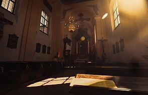 Dariusz Piórkowski SJ: szatan już dawno zaatakował Kościół, cicho i bez szumu