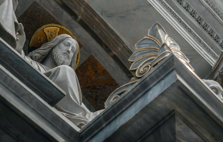Jezus wiele wyrozumiałości ma dla krzywdzonych, mniej dla krzywdzicieli