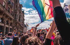 KEP: obowiązek szacunku dla osób LGBT+. Franciszek daje wzór. Wszelka agresja jest nie do zaakceptowania