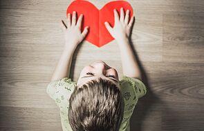 """Trzeba być dobrze """"zaopatrzonym"""" w miłość"""