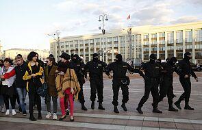 Białoruś: Kolejni dziennikarze mediów zagranicznych pozbawieni akredytacji