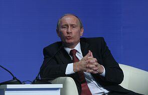 Putin: Rosja uznaje wybory prezydenta Białorusi za prawomocne
