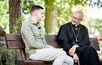 Nie tylko małżeństwo i kapłaństwo. Bp Galbas o trzecim bardzo rzadkim rodzaju powołania