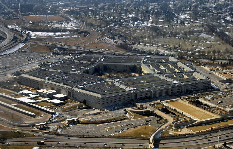 """Szef Pentagonu: umowa z Polską """"zwiększy odstraszanie"""" Rosji"""