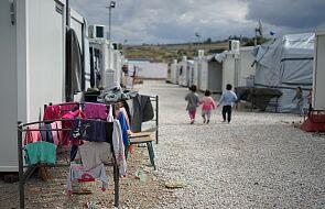 Wspólnota Sant'Egidio: 18 Polaków na alternatywnych wakacjach z uchodźcami na Lesbos