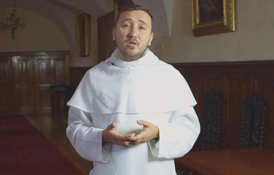 O. Michał Legan: pod krzyżem na Giewoncie narodziłem się na nowo