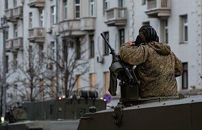 Ministerstwo obrony Białorusi: dobiegają końca manewry na Grodzieńszczyźnie