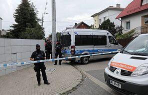 Wybuch w domu jednorodzinnym, 4 ofiary; przypuszczalnie to tzw. rozszerzone samobójstwo