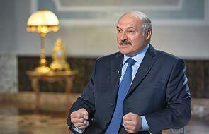 Prezydent Litwy: nałożymy sankcje na przedstawicieli władz Białorusi, w tym Łukaszenkę