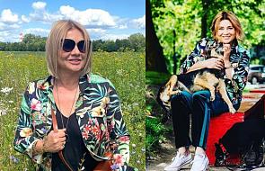 Małgorzata Ostrowska-Królikowska: chcę iść ramię w ramię ze swoimi dziećmi