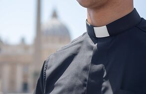 Papież nałożył karę na księdza pedofila z Tylawy