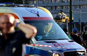 Tour de Pologne - Jakobsen zwycięzcą etapu, trwa walka o jego życie