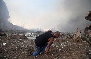 Ks. Szewczyk: centrum Bejrutu do złudzenia przypomina dziś Aleppo