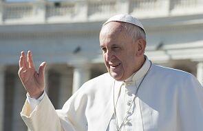 Papież: John Hume był szlachetną duszą służącą pokojowi