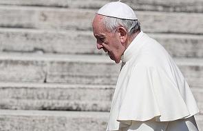 Rzym: papież spontanicznie odwiedził bazylikę Matki Bożej Większej
