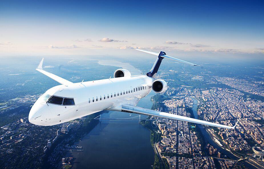 45 krajów na rządowej liście z zakazami międzynarodowego ruchu lotniczego