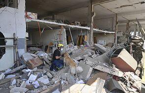 Liban: liczba ofiar śmiertelnych eksplozji w Bejrucie wzrosła do 154