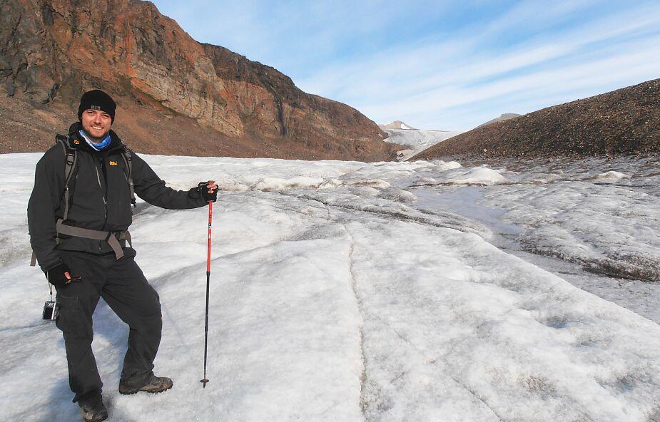 Naukowiec o globalnym ociepleniu: prognozy są pesymistyczne [ROZMOWA]